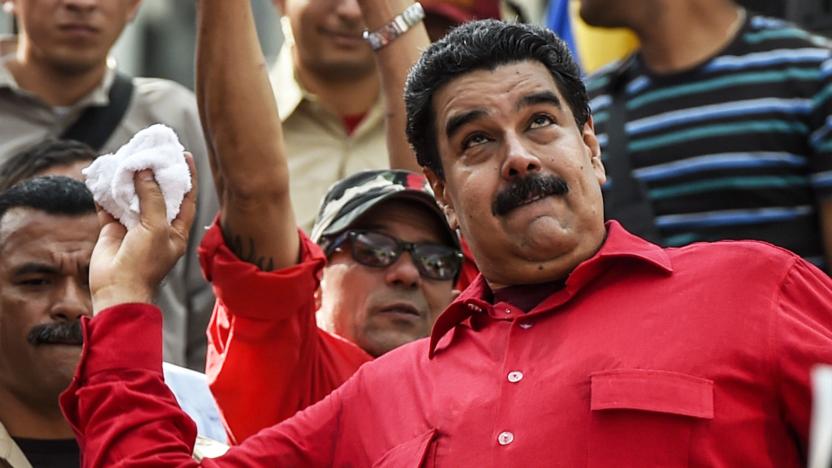 Maduro no pago en Córdoba-6785