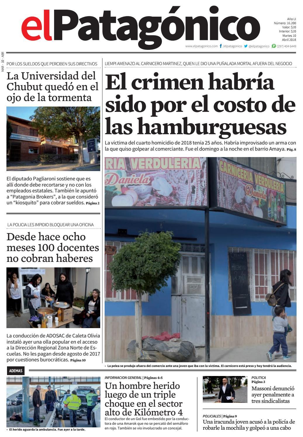 Hombres alfaro y alrededores en Chubut-3254