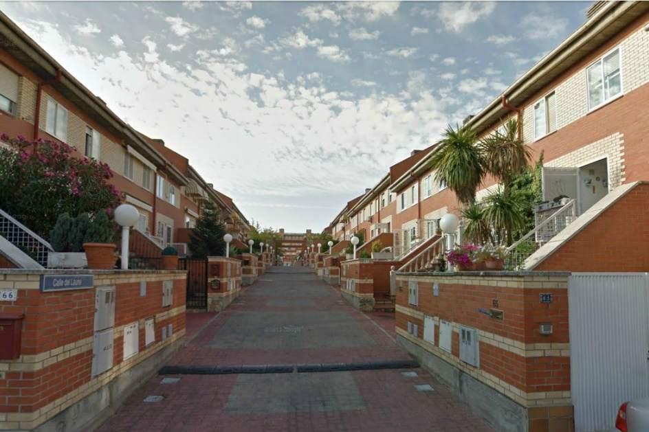 Española 40añitos piso coche y domicilio-7142