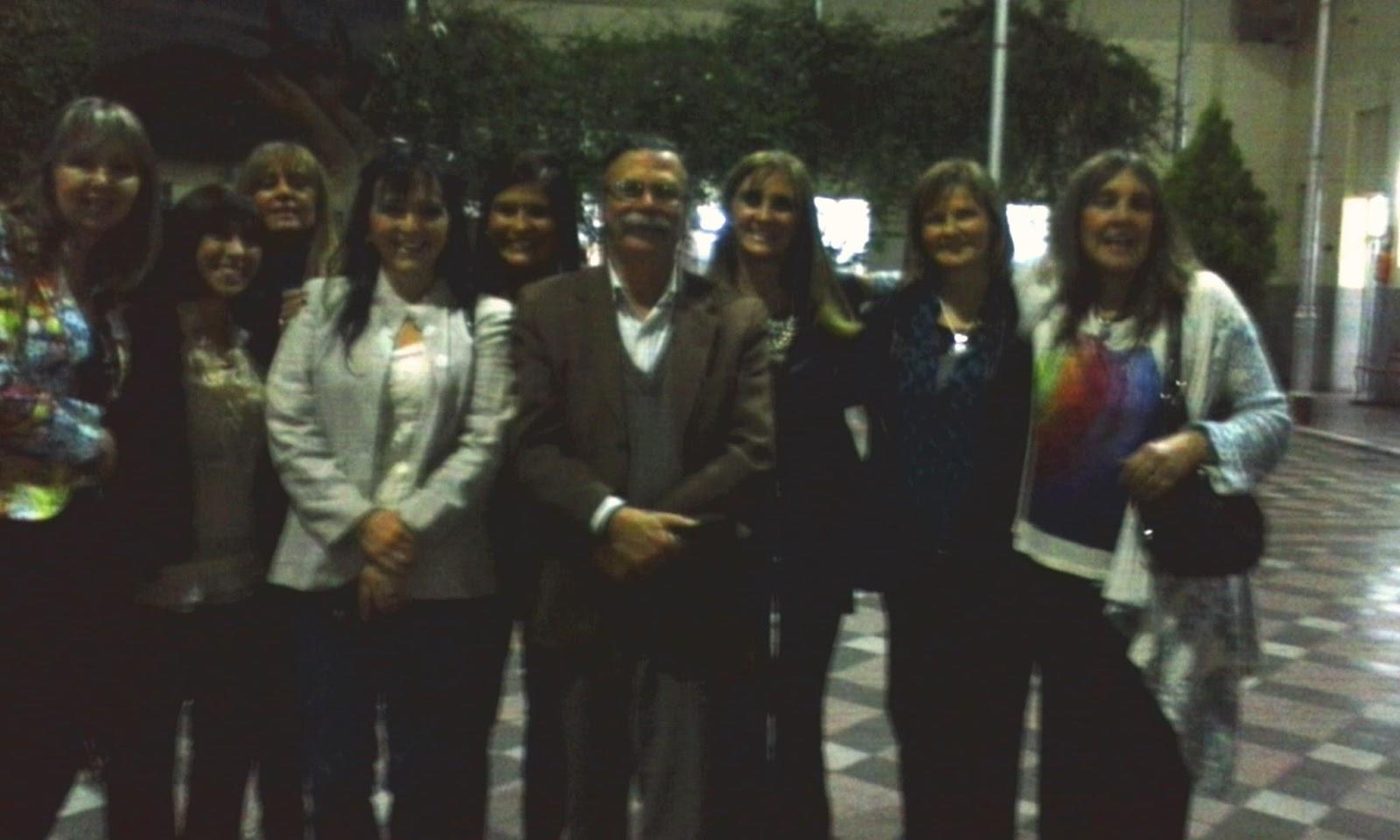Masajes final feliz 22 años en Chaco-5226