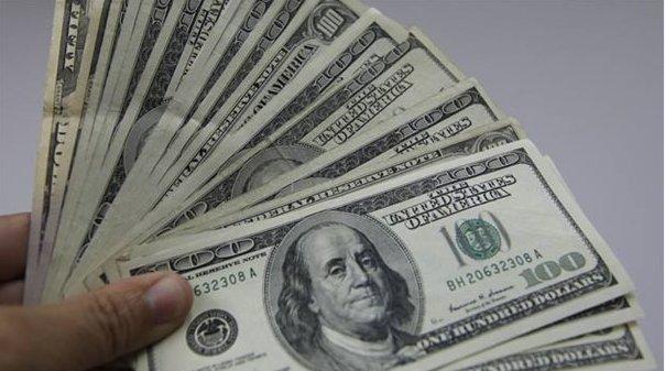 20 dolares madura en La Plata-2661