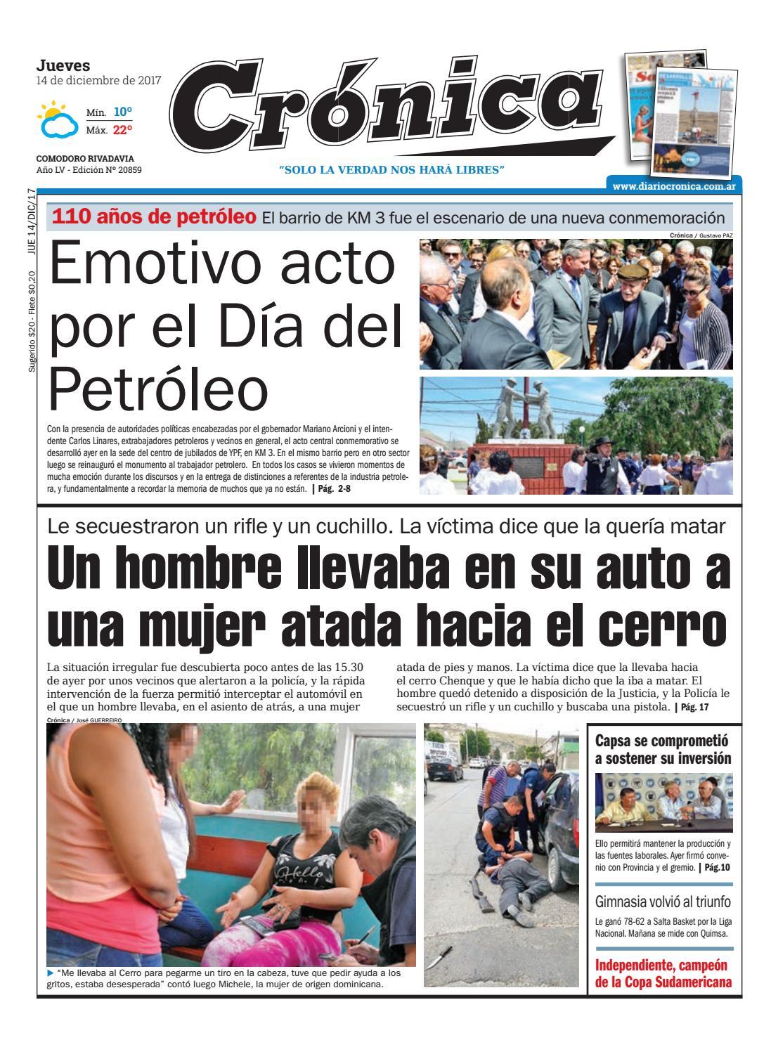 Hombres sexo hoy en Comodoro Rivadavia-3776