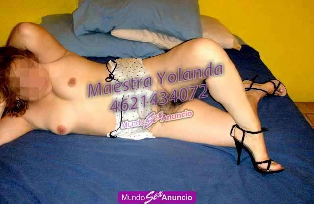 Para sexo sin compromiso madura-9173