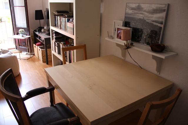 Sola en mi apartamento-6805