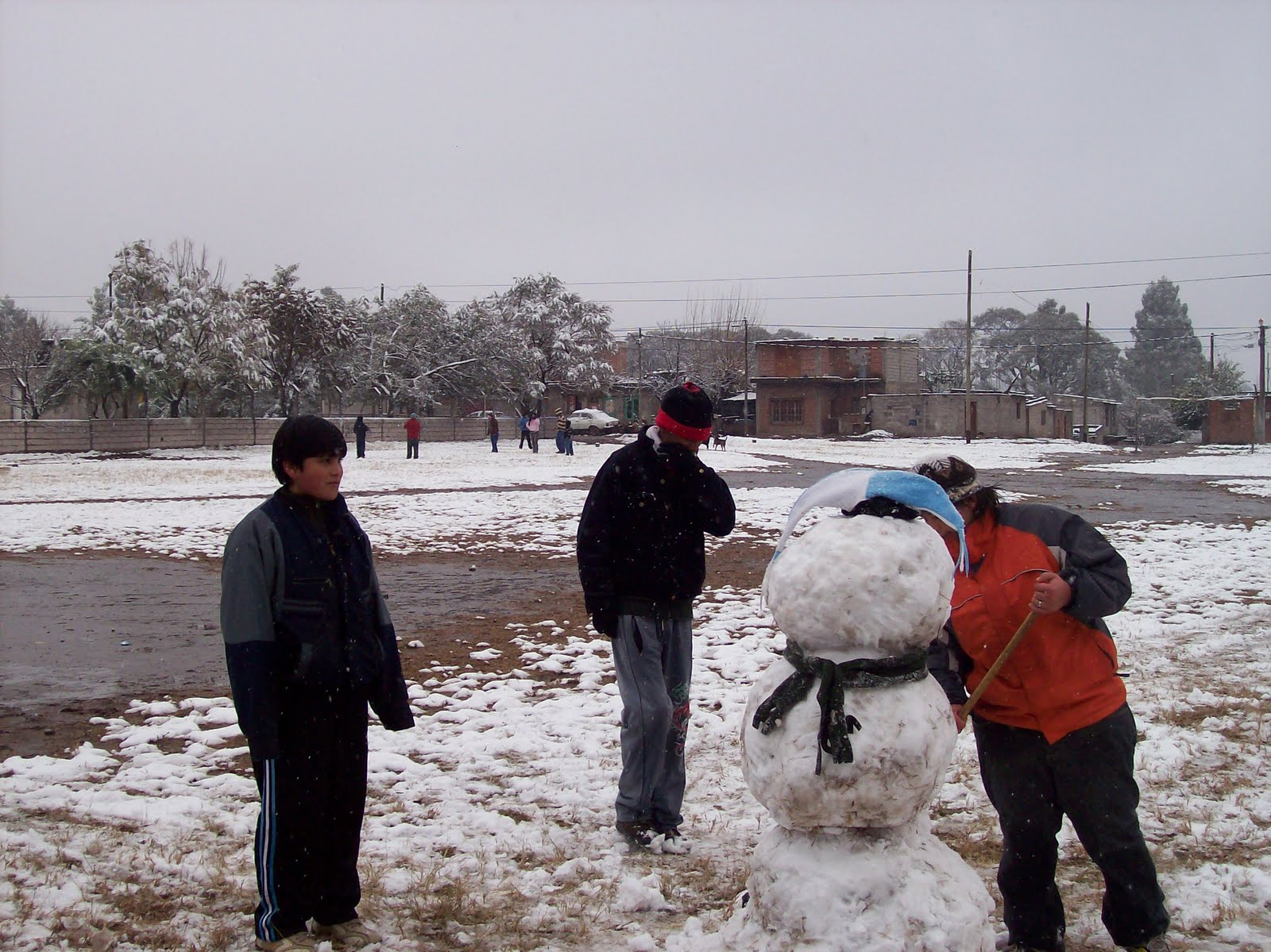 Travesti muñeco nieves en Jujuy-6659