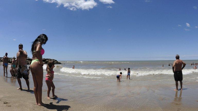 Por primera ves en Mar del Plata-8463
