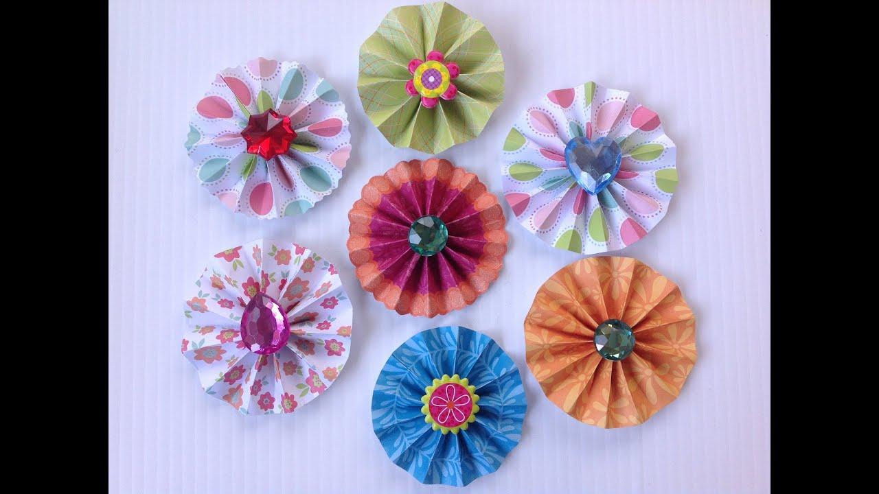 En forma de flor-8987