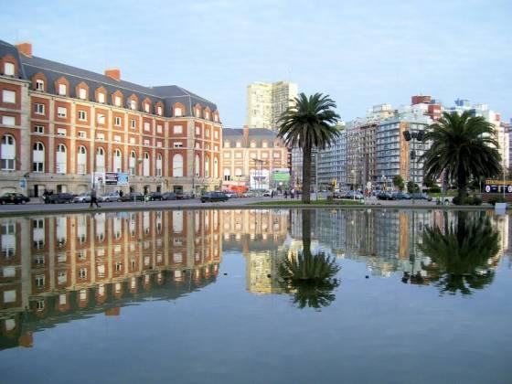 Plaza para travesti en Mar del Plata-3163