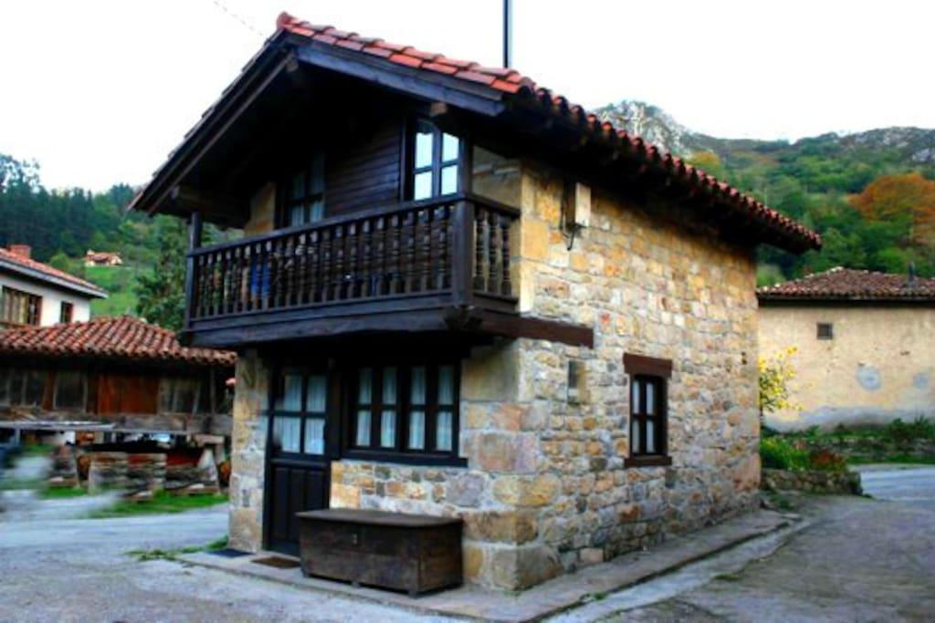 La casita de en Villa Madero-5010