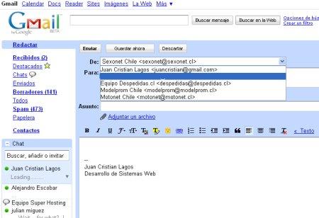 Lo q haga falta mandar gmail-9934