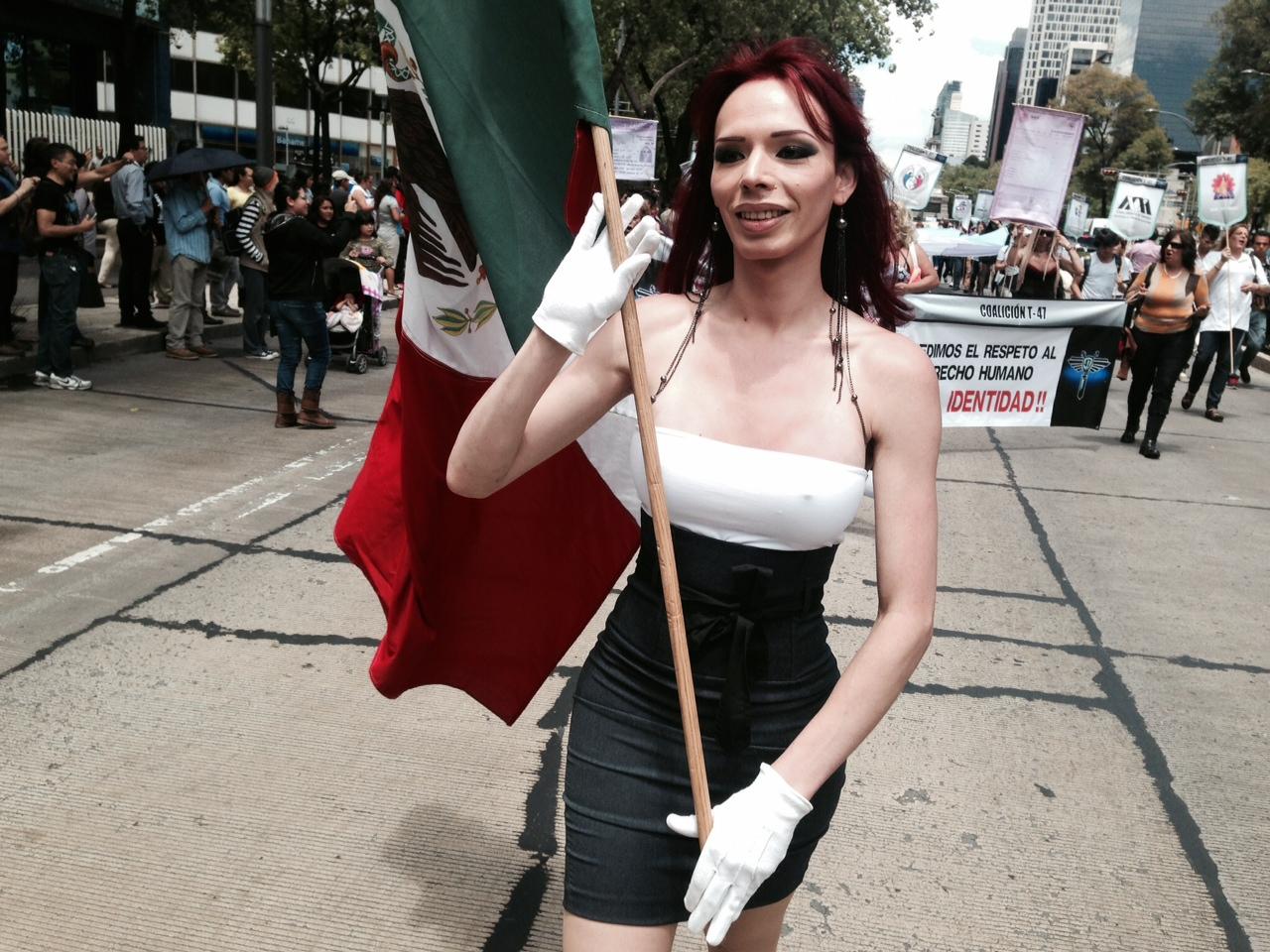 Trans plaza travesti en Gobernador Gálvez-6920