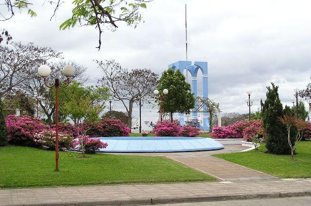 Plaza bcn centro o Entre Ríos-7486