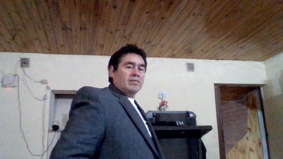 Hombres mujer madura en Comodoro Rivadavia-417