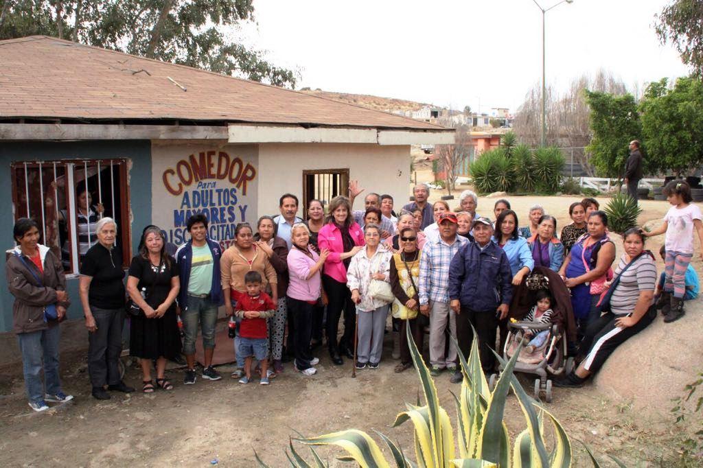 Scorts mayores en Villa Dolores-7487