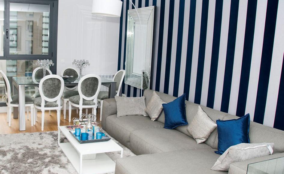 Nuevo piso - habitaciones en Formosa-28