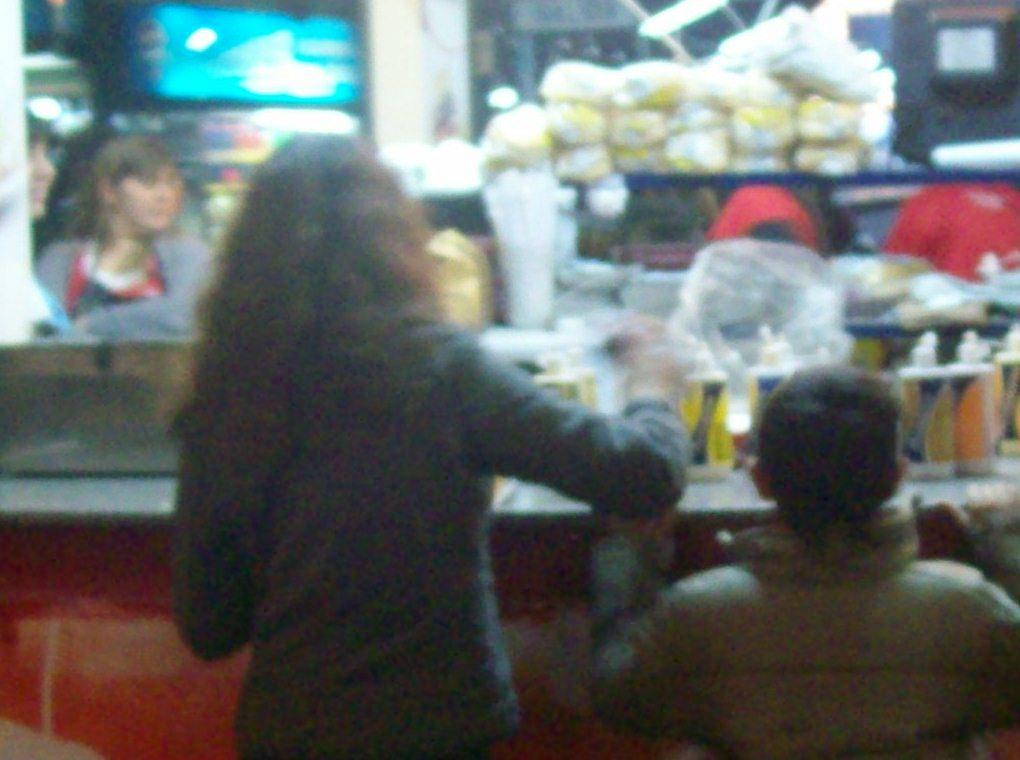 Puta plaza libre en San Isidro-106