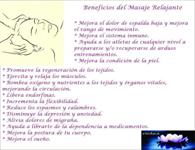 Relax masaje para señores discretos-7032