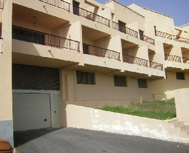 Intercambio de parejas compartir piso en San Miguel-4190