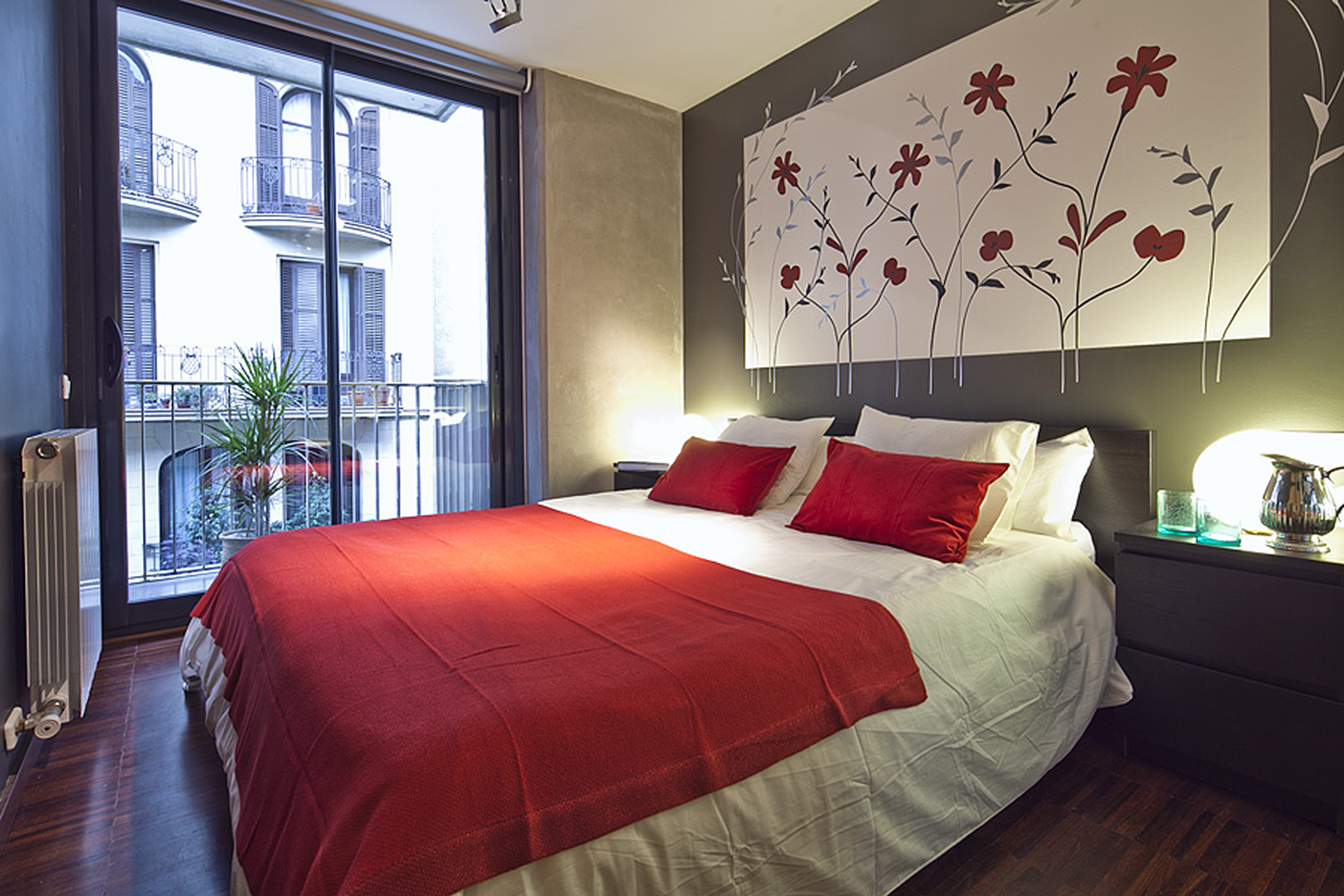 Habitaciones por horas alquilo en Córdoba-8728