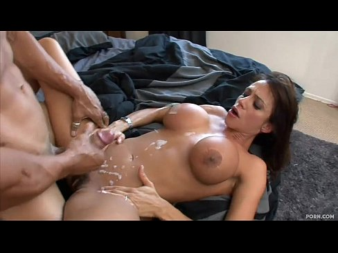 Sexo madurita tetona en Castelar-4517