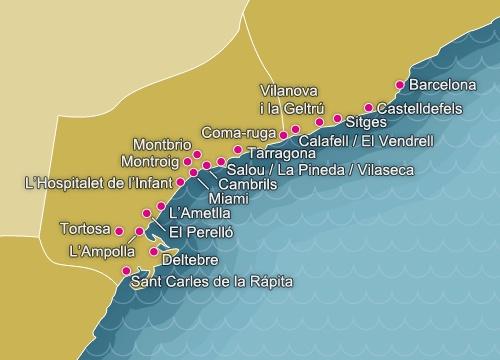 Scorts españolas calafell en Barranqueras-5916