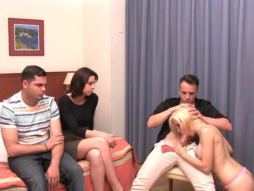 Intercambio de parejas solo ella en El Jagüel-2041