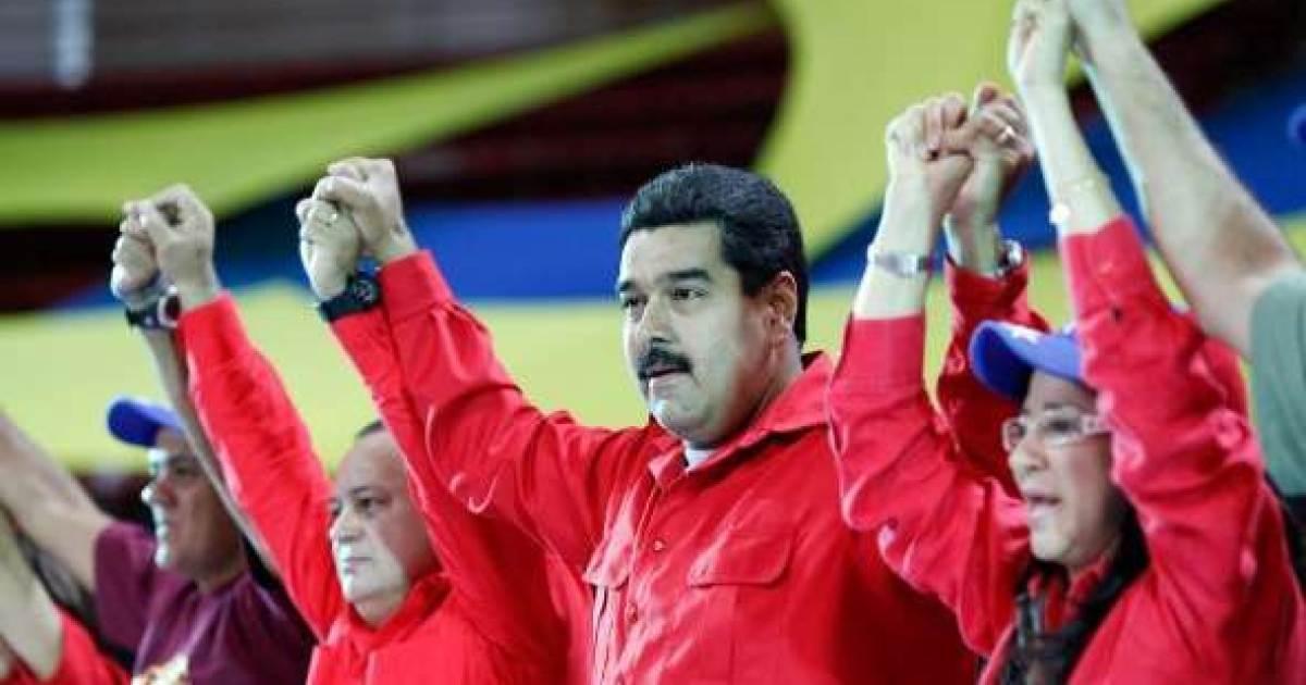 Maduro no pago en Córdoba-7138
