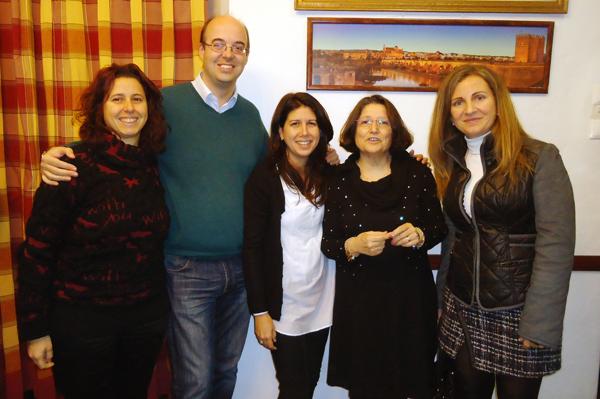 Intercambio de parejas hablar telefono en Córdoba-3175