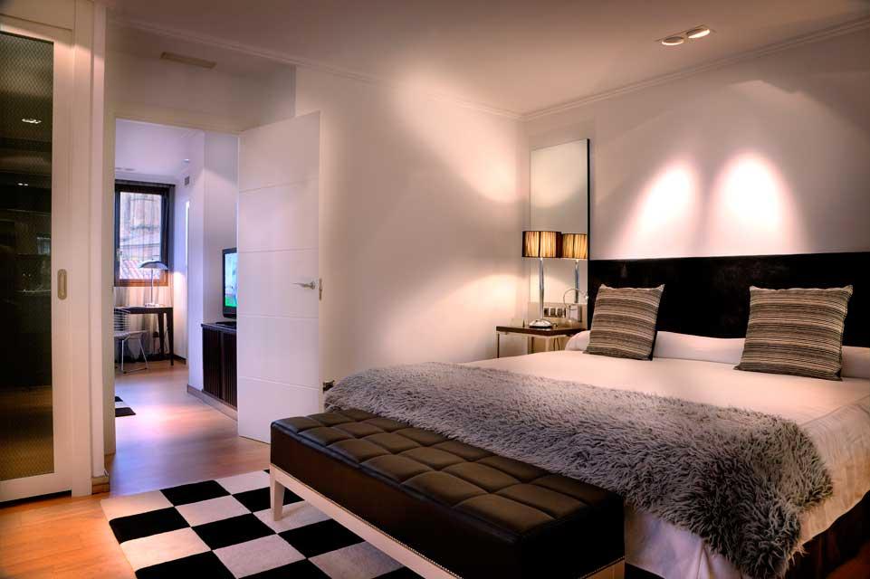Habitaciones de lujo en San Salvador-5097