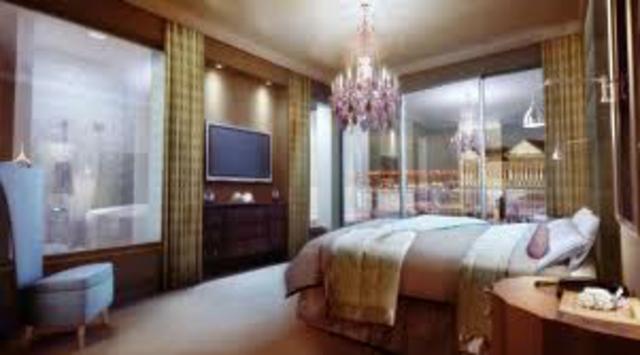 Sus habitaciones son todas-3491