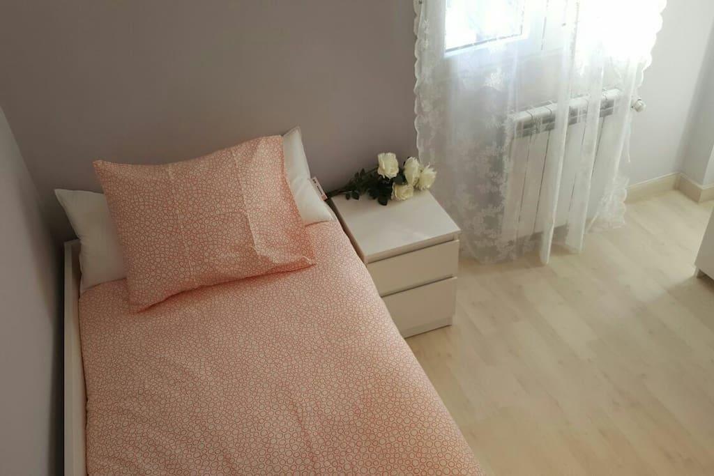 Nuevo piso - habitaciones en Formosa-2581