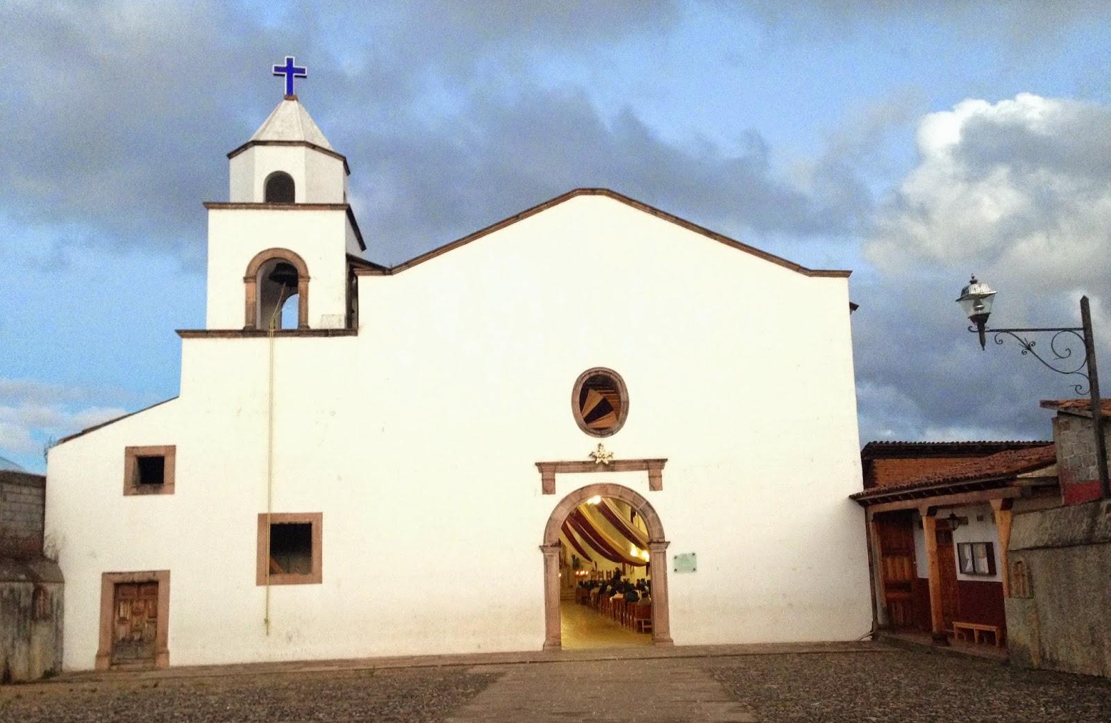 La casita de en Villa Madero-2672