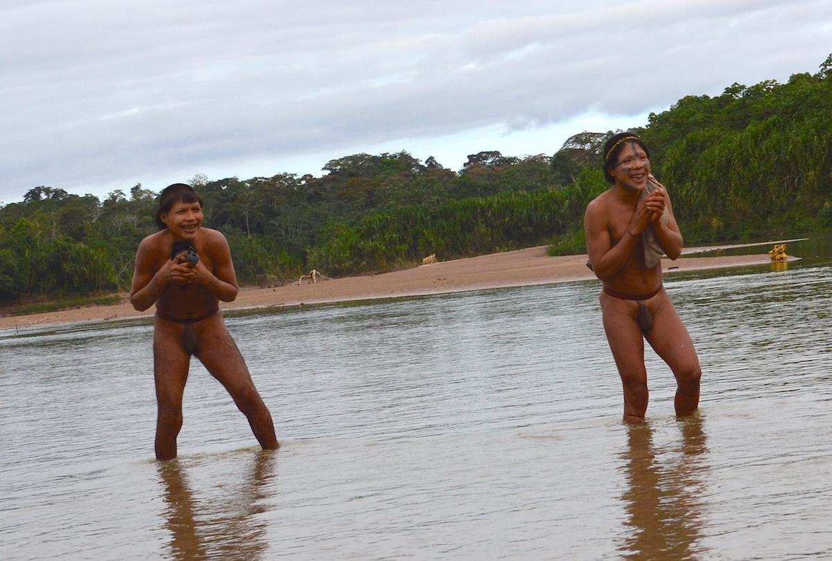 1ª vez en la isla brasileña-5722