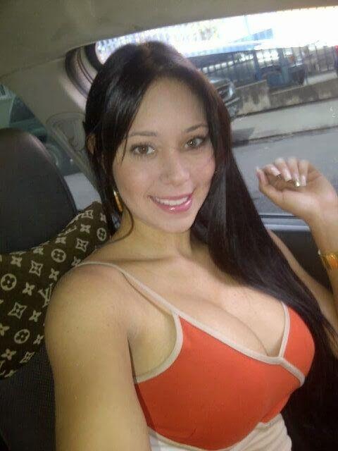 Scorts venezuela en San Miguel-7521