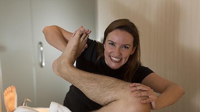 Conocer gente masajes final feliz Chubut-9027