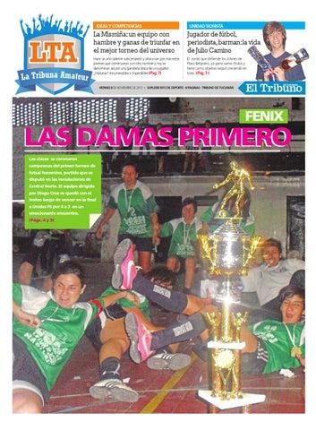 Amistad gordita particular en Tucumán-5143