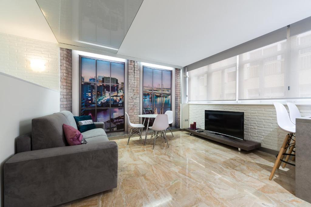 Apartamento suites loft canteras-8216