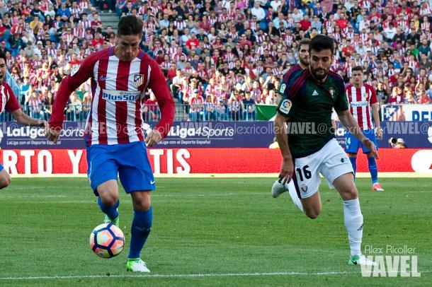 Atlético buen fisico discreto recompenso-5103