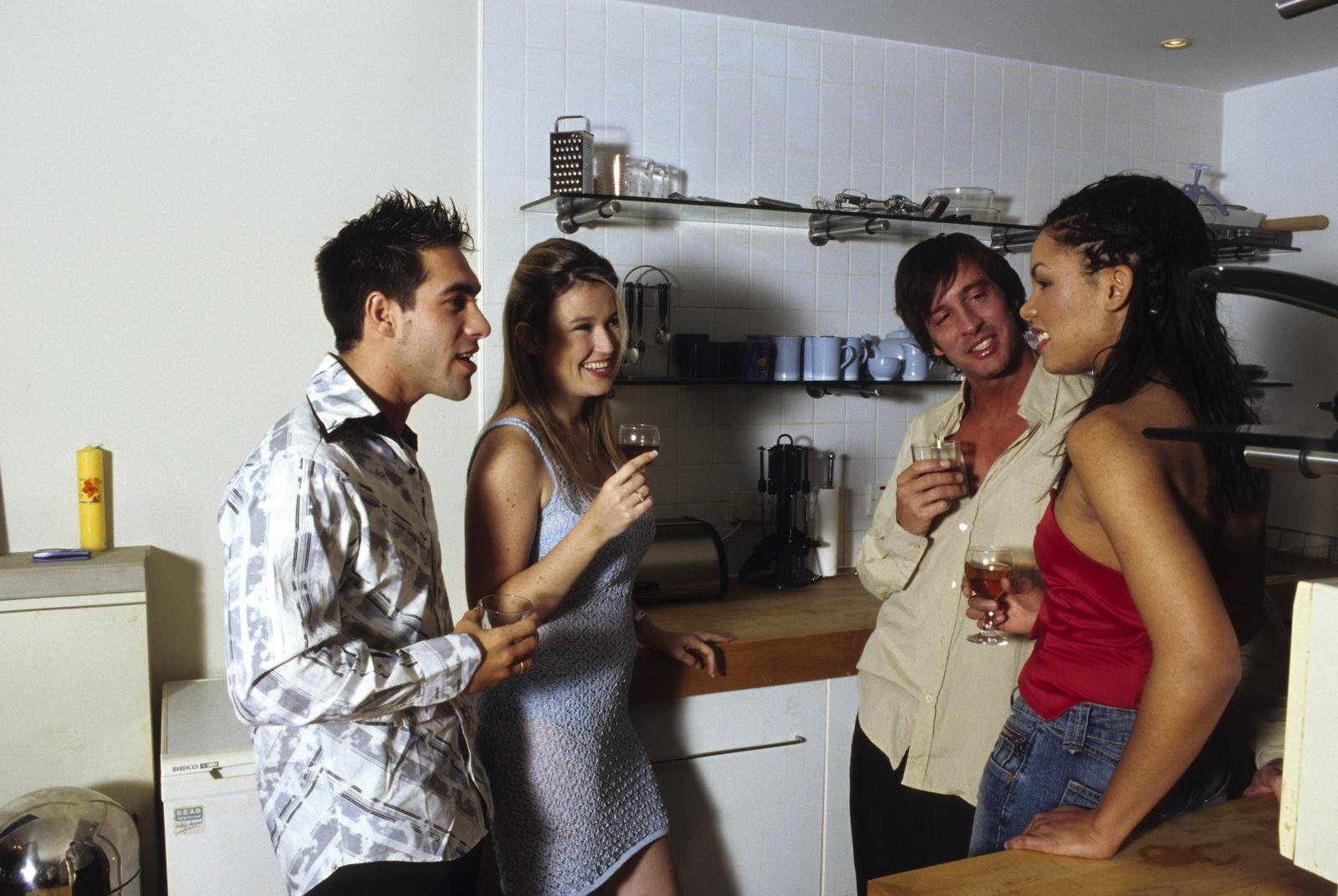Intercambio de parejas solo ella en El Jagüel-5532