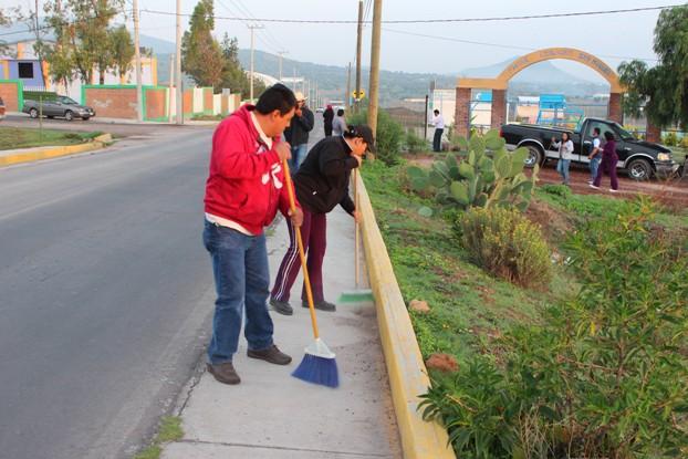Amistad limpieza por horas en San Miguel-4033