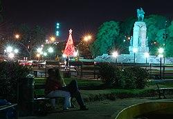 Plaza libre para ti en Buenos Aires-4985