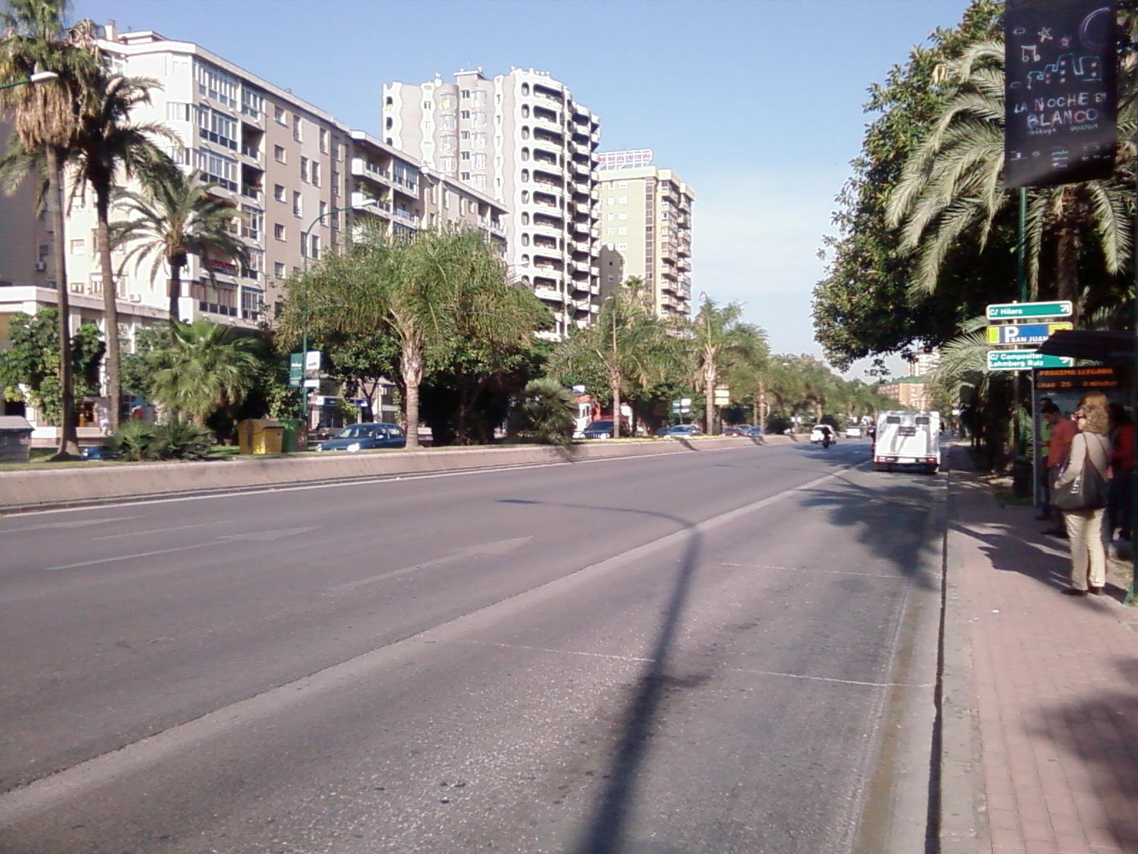 Av del cid en Córdoba-9048
