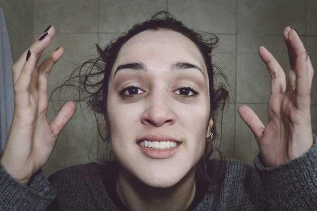 Contactos chica estudiante foto real en Buenos Aires-9739