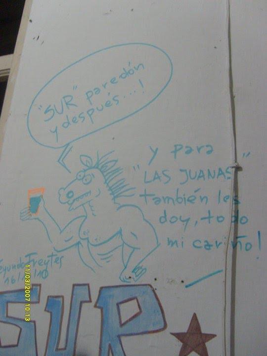 Lame mis pies en Río Cuarto-1509