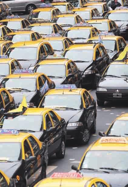 Taxi incluido hora en Berazategui-4792