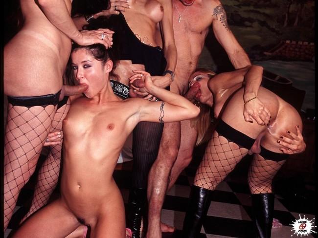 Conocer gente orgia doble penetracion en Las Heras-5830