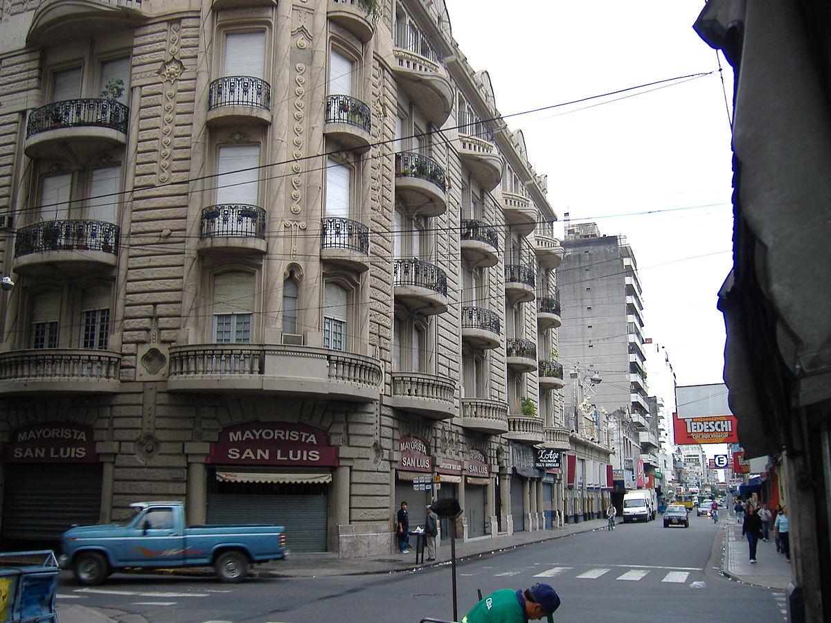 Plaza libre en Rosario centro-9839
