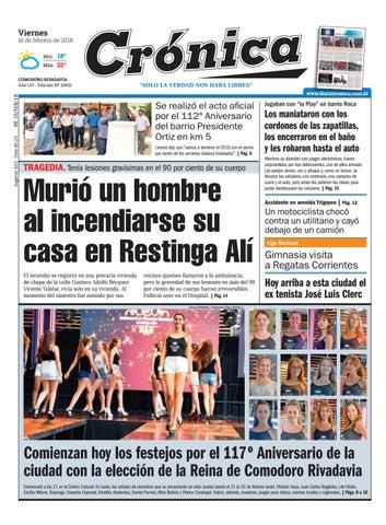 Hombres sexo hoy en Comodoro Rivadavia-3454