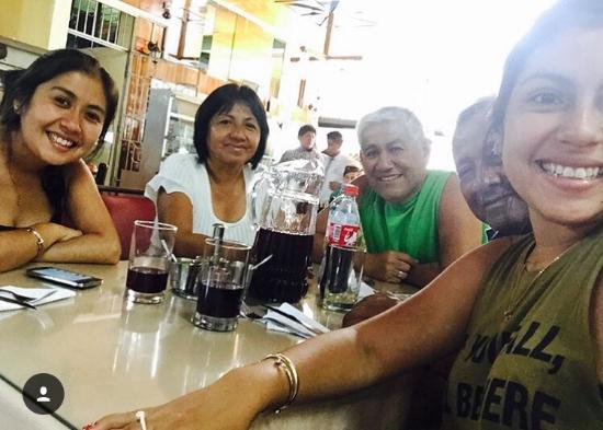 Intercambio de parejas San Isidro española-3241