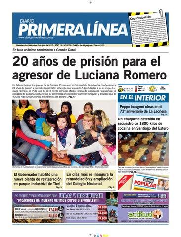 Liberales chica trio gratis en Barranqueras-4500
